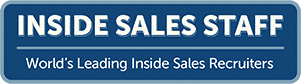 Inside Sales Staff - World's Leading Inside Sales Recruiters